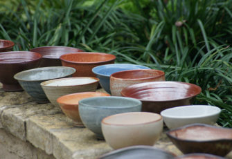 18th Annual Empty Bowls